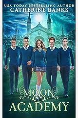Moon Academy Kindle Edition