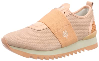 Marc O'Polo Damen 80114413501103 Sneaker