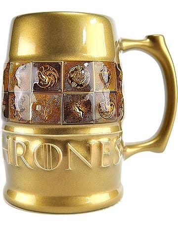 Game Of Thrones Jarra Juego de Tronos, 600ml