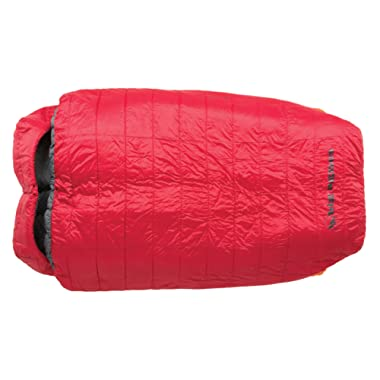 Big Agnes Big Creek 30F / -1C Doublewide Sleeping Bag