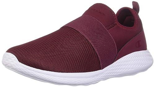 7d41b348d6002 Champion Women s Strike Slip On Running Shoes - Trendy