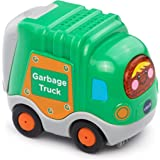 Vtech Baby Toot-Toot Drivers Dustbin Lorry Toy