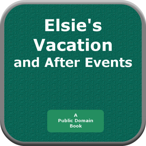Elsies Vacation and After Events PDF