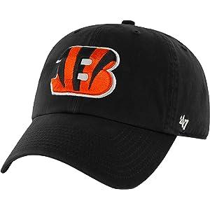 603543bd Amazon.com: Cincinnati Bengals - NFL / Fan Shop: Sports & Outdoors