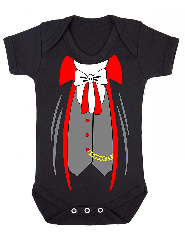Baby Sleepsuit I Love Mum /& Dad Heart Baby Rompersuit with Feet SR Baby Rompersuit Baby Jumpsuit Baby Romper