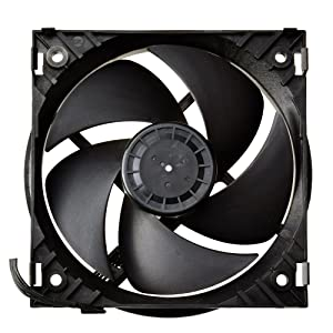 Gam3Gear Replacement Internal Cooling Fan for Xbox ONE (NOT Xbox One Elite Xbox One S Xbox One X)