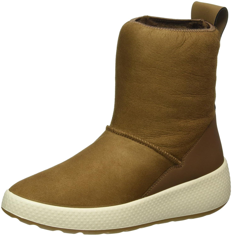 ECCO Shoes Women's Ukiuk Mid Fashion Boots ECCO Women' s 22100351052