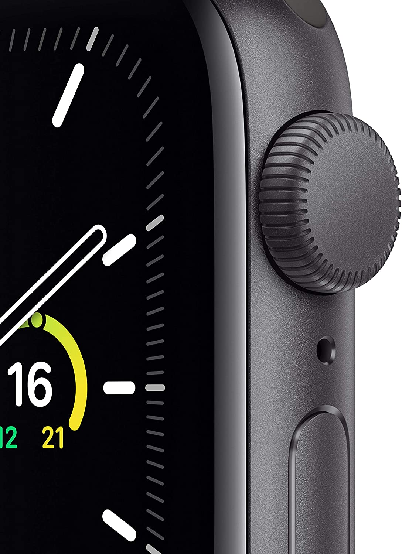 Conception Apple Watch SE