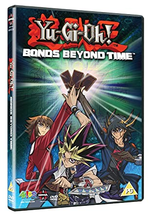 yugioh bonds beyond time full movie english dubbed download