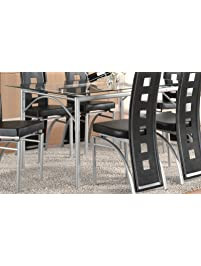 Kitchen Amp Dining Room Tables Amazon Com