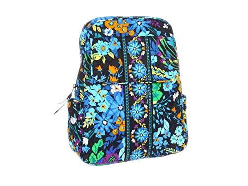 Vera Bradley Backpack Midnight Blues