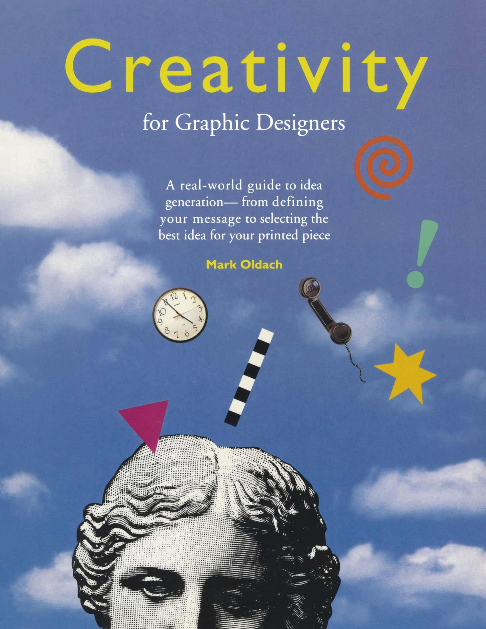 Read Online Creativity for Graphic Designers PDF