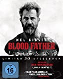 Blood Father Limited Steelbook [Blu-ray] [Import anglais]