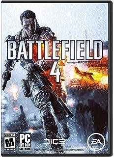 Amazon com: ELECTRONIC ARTS 36866 Battlefield 1 (CIAB) PC