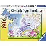 Ravensburger Colorful Horse Puzzle (60-Piece)