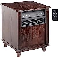 Amazon Basics 1500W Cabinet Style Space Heater