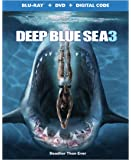 Deep Blue Sea 3 (Blu-ray/DVD/Digital)