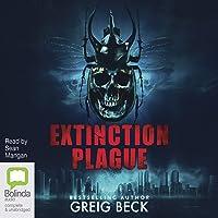 Extinction Plague: Matt Kearns, Book 4