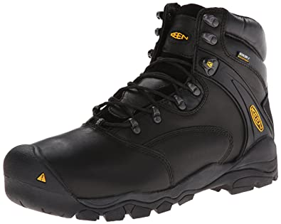 cd8b09929abc6a Amazon.com | KEEN Utility Men's Louisville 6