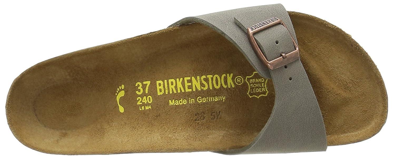 birkenstock madrid stone
