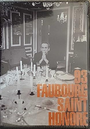 ARDISSON Les Annes Premiere 93 Faubourg Saint Honor