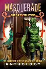 Masquerade: Oddly Suited Kindle Edition