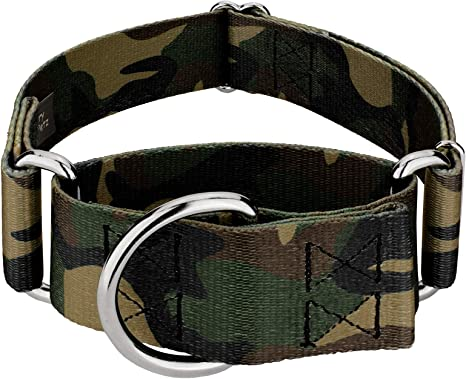 5 Yards Country Brook Design® 1 1//2 Inch Woodland Camo Polyester Webbing