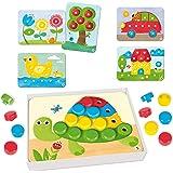 Jumbo Spiele D53140 Baby Color, Spiel