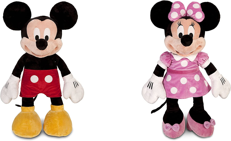 Disney Minnie Mouse Plush Large 27