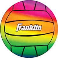 "Franklin Sports 8.5"" Vibe Play Balls"