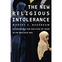 The New Religious Intolerance (English Edition)