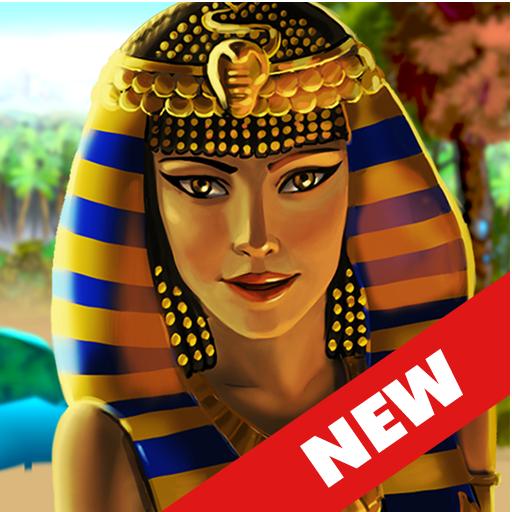 Curse Of The Pharaoh   Match 3