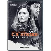 C.B. Strike: Lethal White (DVD)