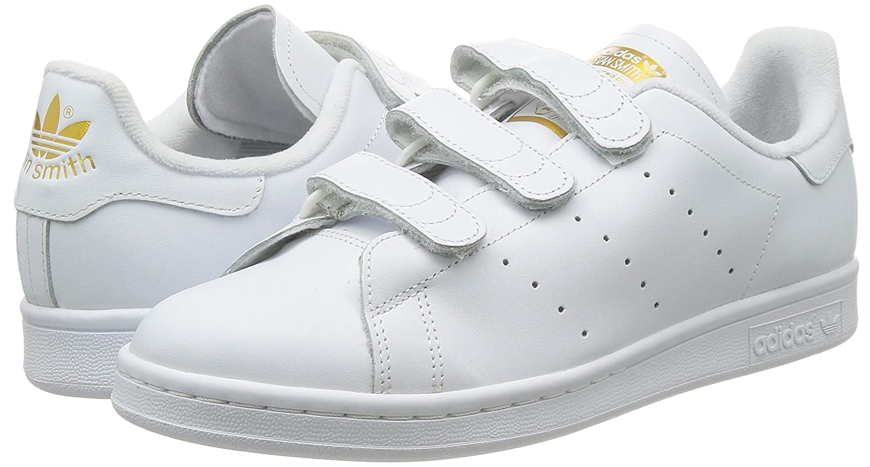 Adidas Herren Stan Smith Cf Gymnastikschuhe Gymnastikschuhe Gymnastikschuhe weiß 91c87a