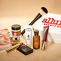 Deals on Allure Beauty Box Luxury Beauty and Make Up Subscription Box