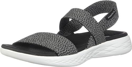 Skechers Women S On The Go 600 Ideal Sport Sandals Amazon Ca Shoes Handbags