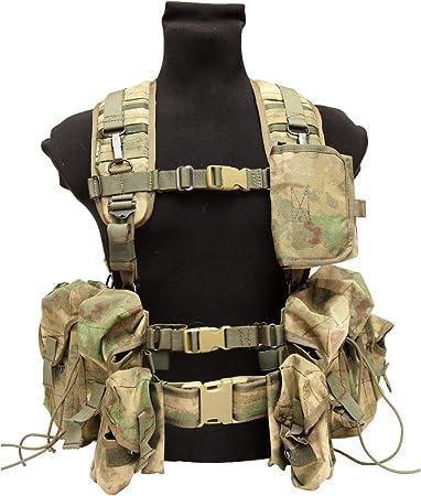 Smersh AK by SPOSN/SSO   Russian Assault Vest