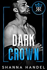 Dark Crown: A Mafia Arranged Marriage Romance (Russo Royals Book 1) Kindle Edition