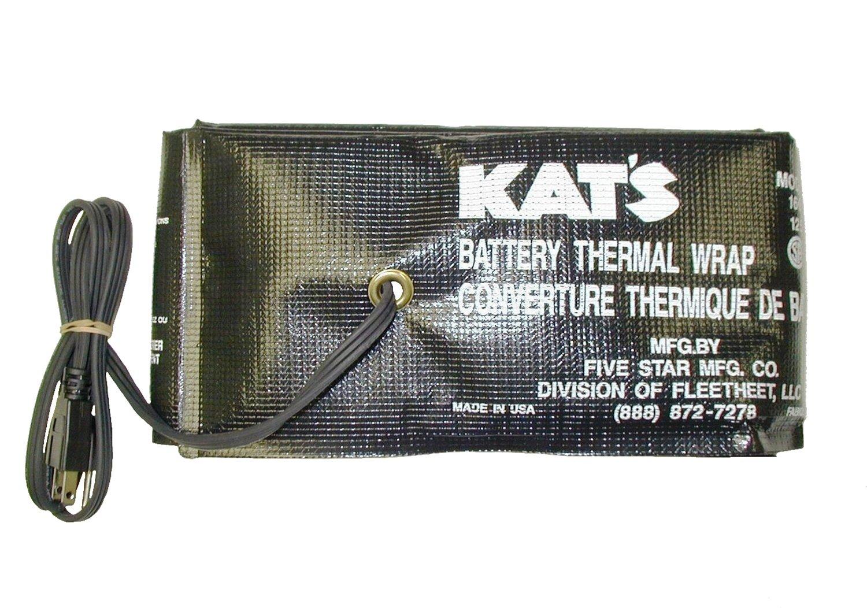 Kats 22100 60 Watt 28 Battery Thermal Wrap