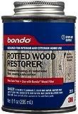 Bondo 20131 Rotted Wood Restorer - 8 oz.,