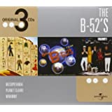 B52's:3 CD Collection [Import anglais]