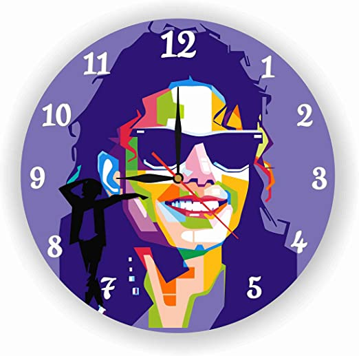 Art Finder Call of Duty Gifts Vinyl Record Wall Clock Get Unique Bedroom or livingroom Wall Decor Gift Ideas for Boys and Girls Perfect Element of The Interior Handmade Gift