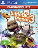 LittleBigPlanet 3  Hits (PlayStation 4)