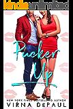 Pucker Up (Kiss Talent Agency Book 2)