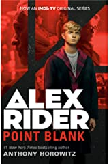 Point Blank (Alex Rider Book 2) Kindle Edition