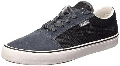 Diadora Sneaker Ventura Win Grau Schwarz EU 36 (3.5 UK) -  china-express-sn.de 4b4688b6d2