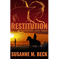 Restitution (Ice & Angel Series Book 3) book cover