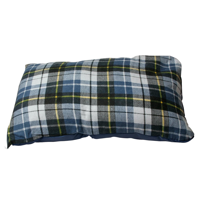 10T Camp Pillow 40x25cm Reisekissen Campingkissen Kopfkissen
