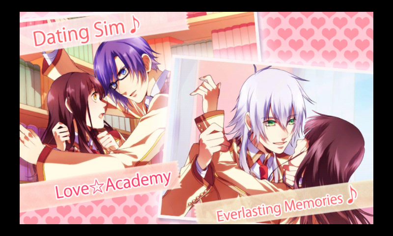 Free dating sim game for android
