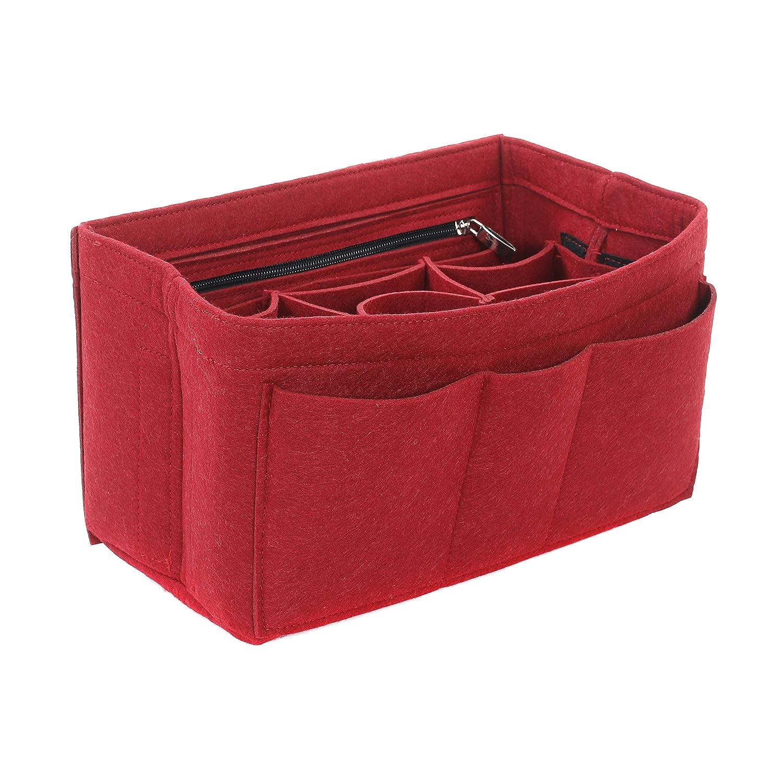 Handbag Organizer Bag Organizer Purse Organizer Insert Neverfull mm Organizer